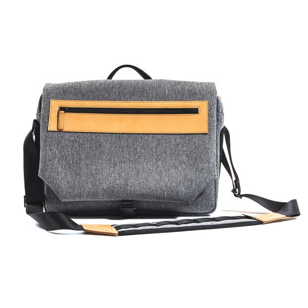 STREET MESSENGER 1.0 Grey